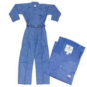 workmaster coverall