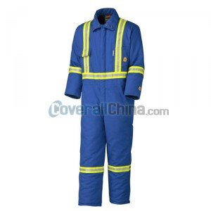 FR winter coverall