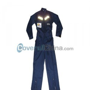 chile style coverall
