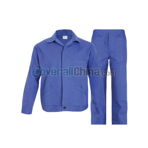 Navyblue work suits- SW003