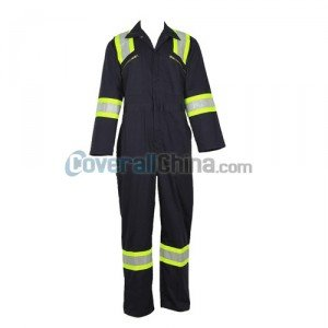 black color boiler suit