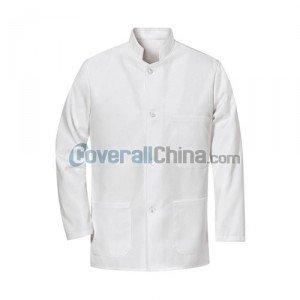 cotton chef coats