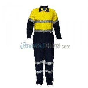 fire resistant uniforms