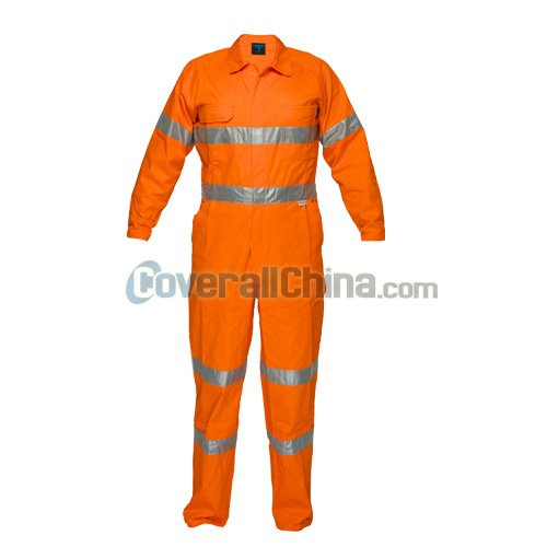 flame proof overalls- SC030