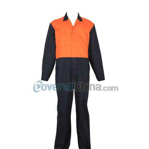 heavy duty coverall- SC025