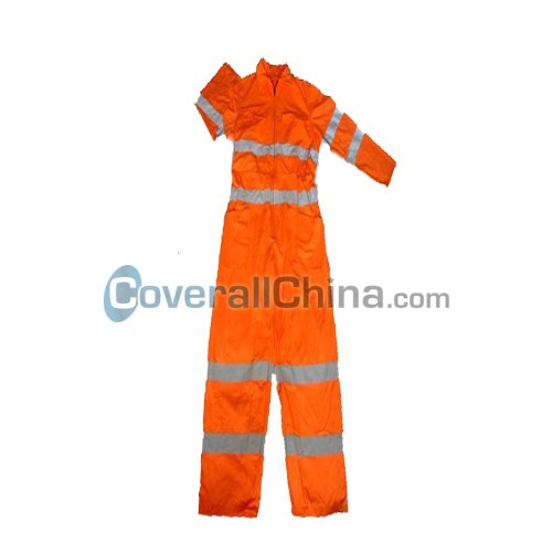 industrial safety coverall- SC039