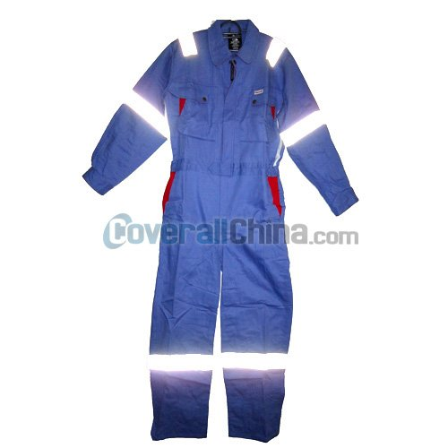 prime captain coverall-SC021