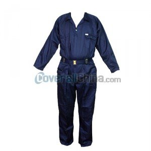 protective boiler suit