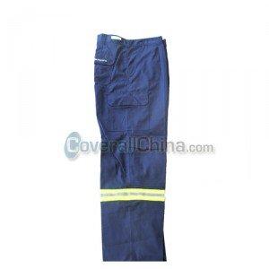 reflective work pants