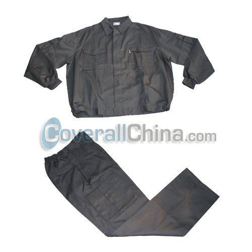 safety workwear- SW008