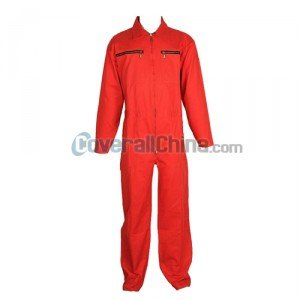 workear coverall