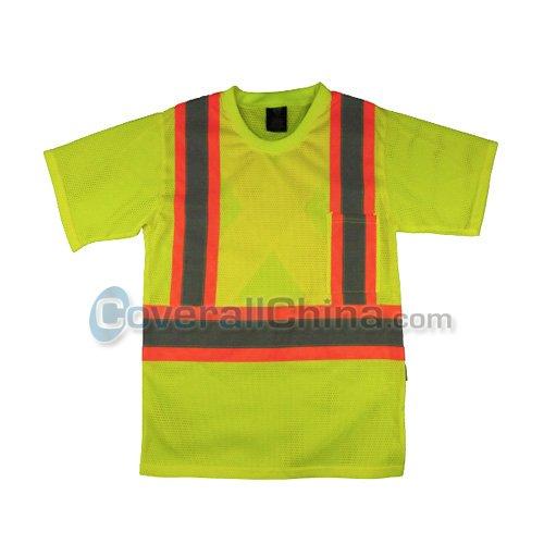 hi vis t shirts- SV018