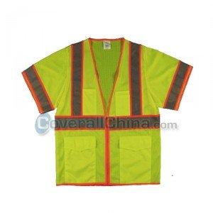 high vis safety shirt