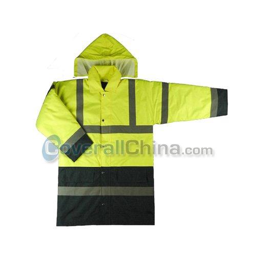 high visibility jackets- SJ004