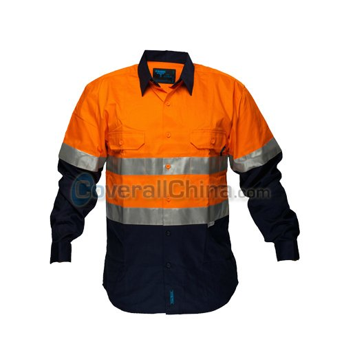 high visibility shirts- WS019