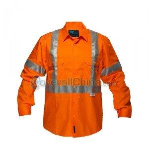 high visibility work shirts