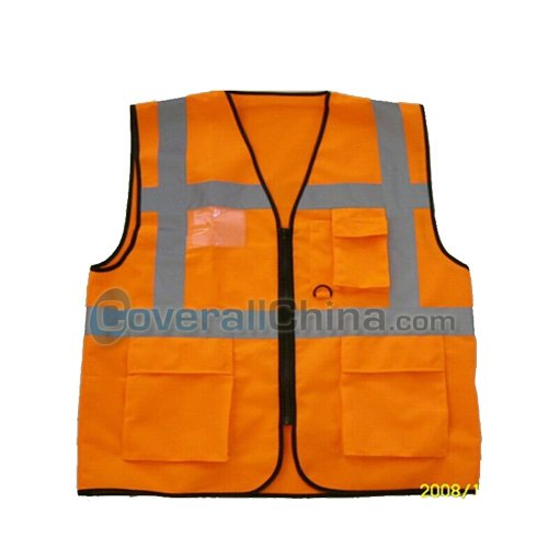 safety reflective vest- SV011