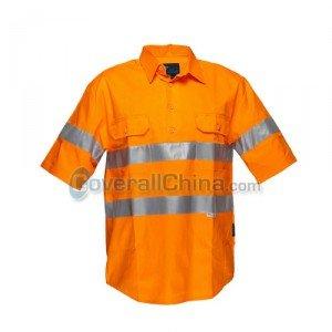 safety work shirts