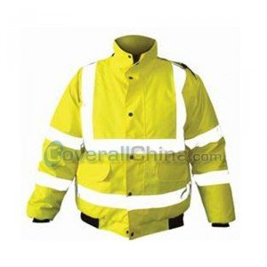 security jackets