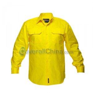 work uniform shirts